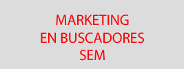 marketing en buscadores SEM